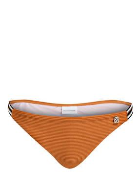 BEACHLIFE Bikini-Hose mit Glitzergarn