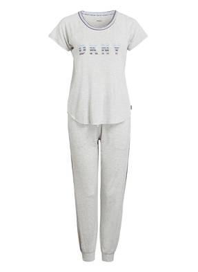 DKNY Schlafanzug EARN YOUR STRIPES