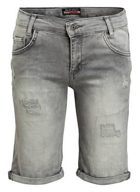 BLUE EFFECT Jeans-Shorts Slim Fit