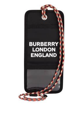 BURBERRY Kartenetui zum Umhängen