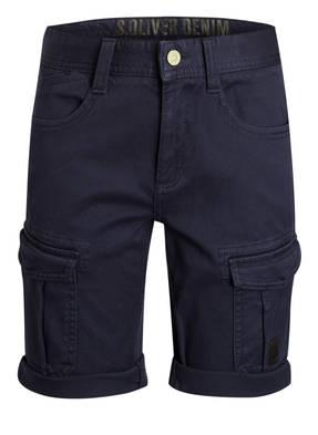 s.Oliver Cargo-Shorts