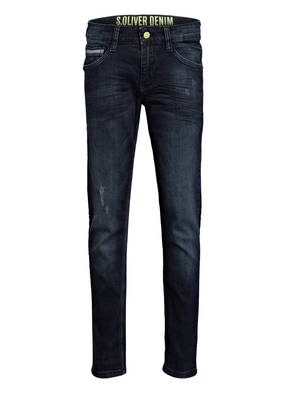 s.Oliver Jeans SEATTLE SUPERSTETCH