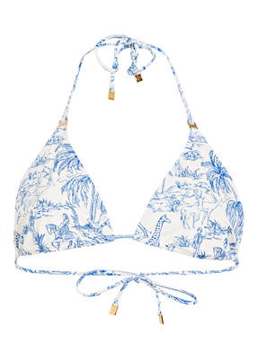 TORY BURCH Triangel-Bikini-Top