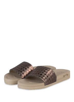 flip*flop Sandalen POOL DIAMOND