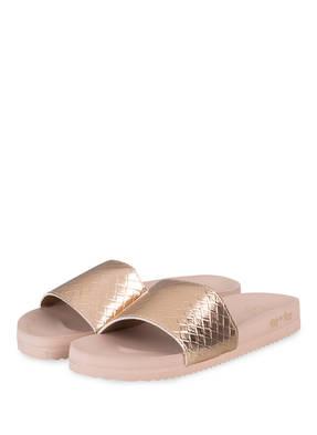 flip*flop Sandalen POOL DIAMOND