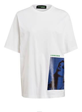 DSQUARED2 Oversized-Shirt