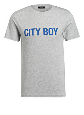 RON DORFF Lounge-Shirt CITY BOY