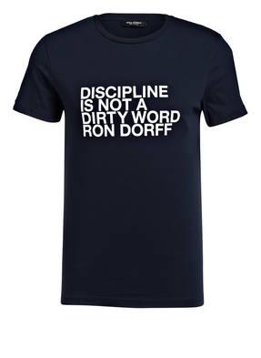 RON DORFF Loungeshirt DISCIPLINE