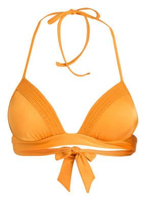 watercult Triangel-Bikini-Top DAZZLING BRIGHTS