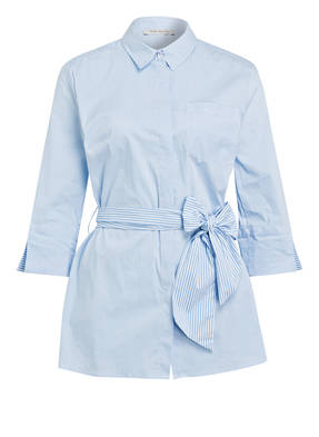 Betty Barclay Longbluse mit Bindegürtel