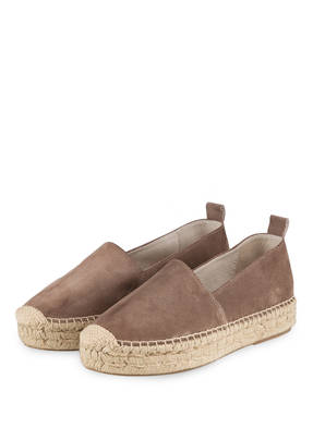 WALK AND LOVE Plateau-Espadrilles