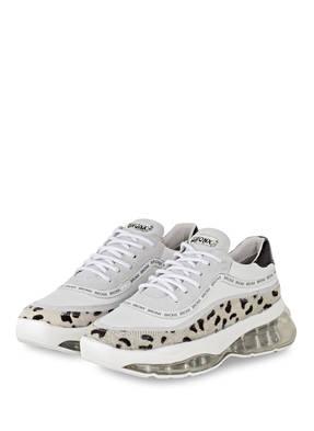 BRONX Plateau-Sneaker BUBBLY