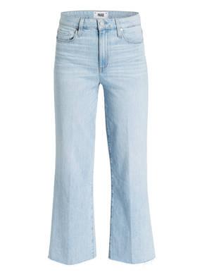 PAIGE Jeans-Culotte NELLIE