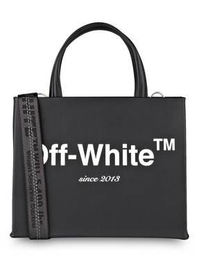 OFF-WHITE Handtasche BOX MINI