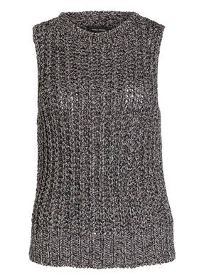 ISABEL MARANT Stricktop MOW