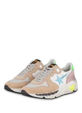 GOLDEN GOOSE DELUXE BRAND Sneaker RUNNING SOLE