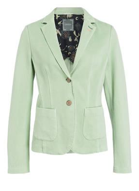 White Label Jersey-Blazer