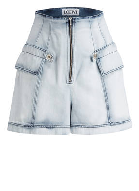 LOEWE Jeans-Shorts
