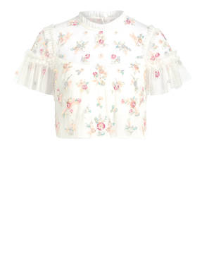 needle & thread Bluse SHIMMER DITSY