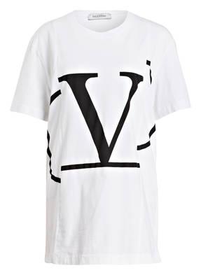 VALENTINO T-Shirt GO LOGO