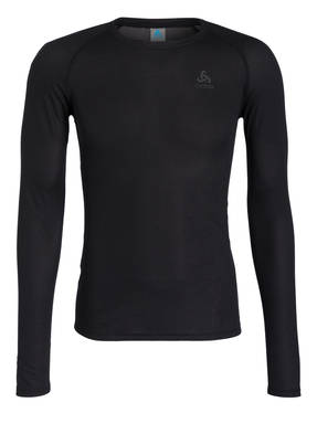 odlo Funktionswäsche-Shirt  ACTIVE F-DRY LIGHT