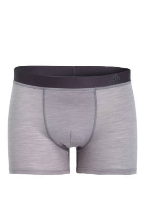 odlo Funktionswäsche-Boxershorts NATURAL + LIGHT