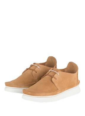 Clarks Sneaker SEVEN