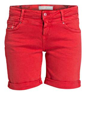 mavi Jeans-Short CAMILLA