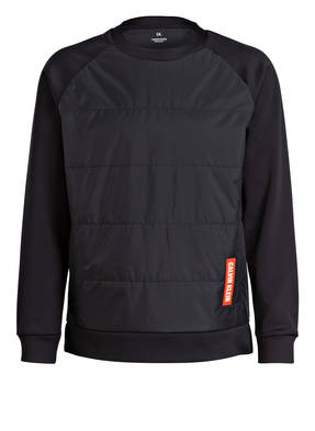 Calvin Klein Performance Hybrid-Sweatshirt