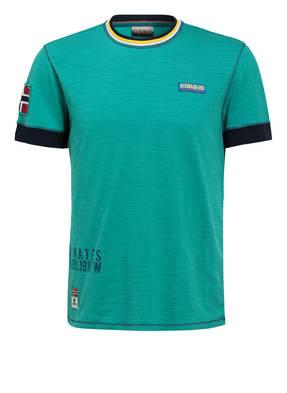 NAPAPIJRI T-Shirt SEECH