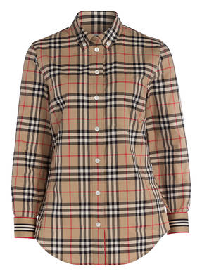 BURBERRY Bluse LAPWING
