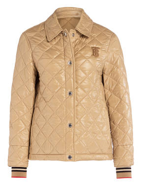 BURBERRY Steppjacke HEATHFIELD