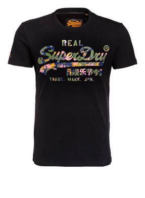 Superdry T-Shirt VINTAGE LOGO