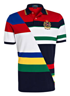 POLO RALPH LAUREN Piqué-Poloshirt Classic Fit