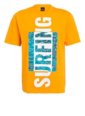 BOSS T-Shirt TPOOL