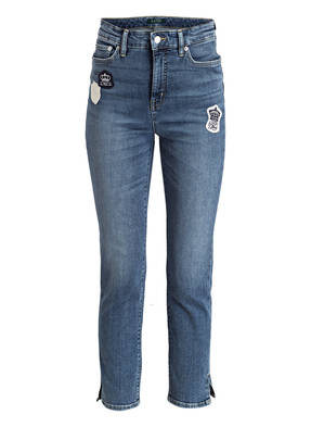 LAUREN RALPH LAUREN 7/8-Jeans