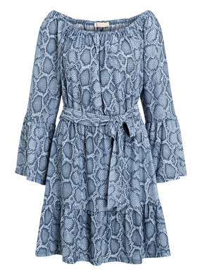 MICHAEL KORS Off-Shoulder-Kleid