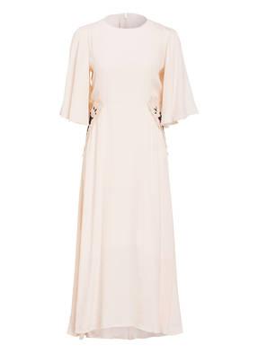 SEE BY CHLOÉ Kleid mit Spitzeneinsatz