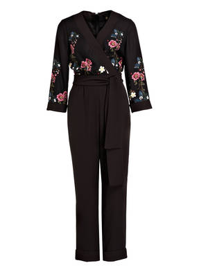 TED BAKER Jumpsuit ORACLE