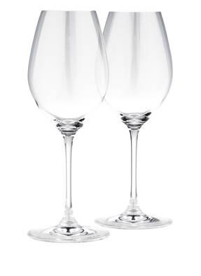 RIEDEL 2er-Set Champagnergläser VINUM XL