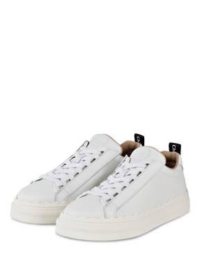 Chloé Plateau-Sneaker LAUREN