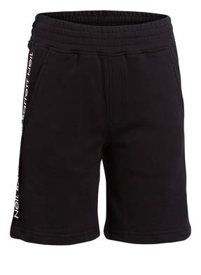 NEIL BARRETT Sweatshorts