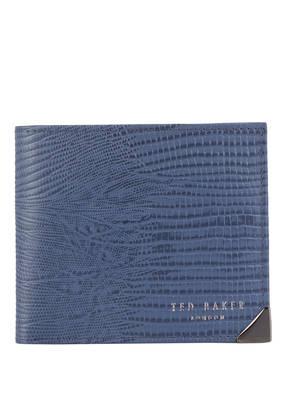 TED BAKER Geldbörse SISZIP