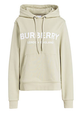 BURBERRY Hoodie POULTER