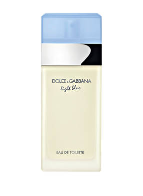DOLCE & GABBANA Fragrances LIGHT BLUE