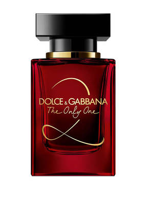 DOLCE & GABBANA FRAGRANCES THE ONLY ONE 2