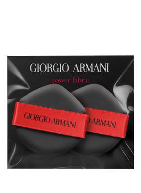 GIORGIO ARMANI BEAUTY POWER FABRIC