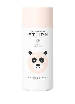 DR. BARBARA STURM BABY & KIDS BATHING MILK