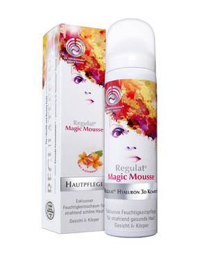 Dr. Niedermaier REGULAT MAGIC MOUSSE