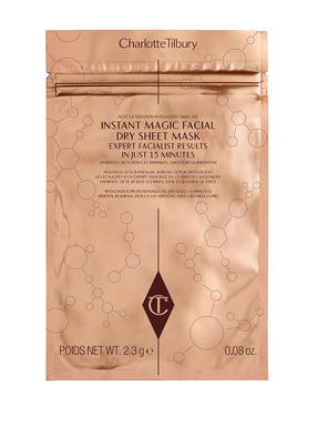 Charlotte Tilbury INSTANT MAGICAL FACIAL DRY SHEET